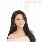 김설현,나라,한희재,자신