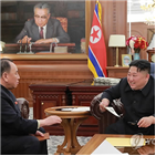 북한,숙청,위원장,미국,김정은,로이터,외교관,작업