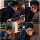 데니안,빅이슈,강신우,카메라,악역,촬영,지수현