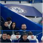 우승,토트넘,감독,첼시