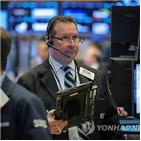 협상,진단,시장,무역적자,하락,연준,지표,기록,올해,증시