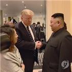 위원장,장면,회담,기록영화,분량,북한,결렬,모습,트럼프,북미정상회담