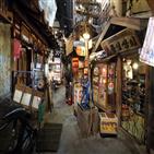 추억,물건,동네,가게,아이,시절,계단,한국근현대사박물관,공간,지금