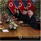 제재,북한,영변