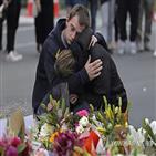 뉴질랜드,테러,사망자,희생자,경찰,사건,이번,총기