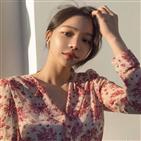 지윤미,버닝썬,이문호,대표,연애