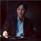 박병은,영화,악질경찰,캐릭터,관객,연기,배우