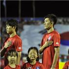 월드컵,은퇴식,인천,감독,대표팀,선수,준비,김정우