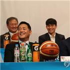 우승,김종규,플레이오프,선수,양홍석