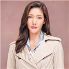 뮤지컬,장은아,배우,광화문