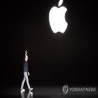 애플,서비스,넷플릭스,시장,사업,스트리밍,달러,플러스,애플카드,발표