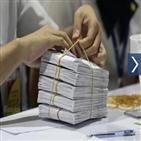 의혹,태국,부정선거,개표