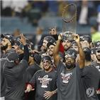 다저스,우승,보스턴,휴스턴,메이저리그,경기,월드시리즈,개막전,양키스