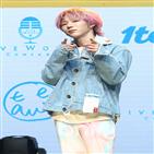 루빈,데뷔,그룹,매력,앨범,믹스나인,하나,이날,진우