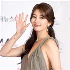 활동,매니지먼트,배수지,데뷔