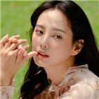 윤승아,프레인TPC,예능,재계약