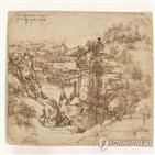 다빈치,그림,오른손,이탈리아