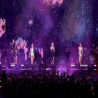 블랙핑크,무대,공연,미국,스미스,현지,음악,관객,유명
