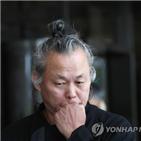 감독,피해자,김기덕,역고소,가해