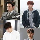 이준호,연기,자백,배우,주연,당시
