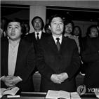 의원,대통령,고문,동교동계,연합뉴스,고인
