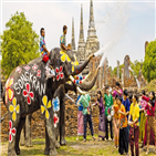 태국,방콕,사람,사원,톰프슨,여행,도시,불상,왕궁,벽화