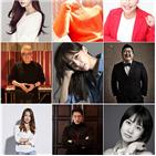팩트,뮤직,어워즈,+5,시상자,라인업,아이돌,배우
