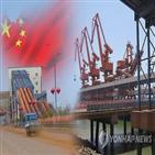 중국,투자,기업,정부,올해,보고서,완화