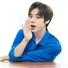 박지훈,브랜드,행보,팬미팅,촬영