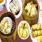 홍콩,딤섬,요리,사람,요리사,딤섬집,국숫집,하루,미쉐린,가지