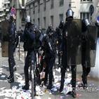 경찰서,파리,빈대,벼룩,프랑스,쓰레기,폐쇄