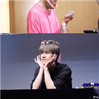 김동한,팬사인회,컴백,활동