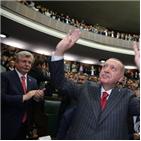 이스탄불,재선거,에르도안,결정,터키,민주주의,대통령,후보,선거