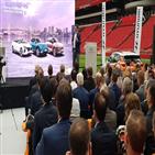 현대차,친환경,자동차,행사,판매,네덜란드,유럽,이날,업체