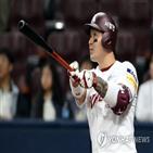 시즌,박병호,홈런,선발,타선,삼성,키움,두산