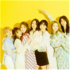 공원소녀,멤버,활동,미야,음악,민주,화보,출연,소소