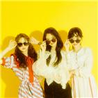 공원소녀,멤버,활동,미야,화보,콘셉트,민주,출연,소소,설명