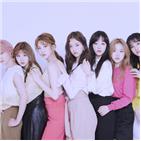 멤버,공원소녀,활동,민주,미야,소소,화보,출연,대한,음악