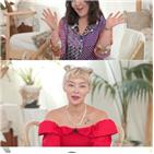 최민수,메이크업,온스타일,뷰티,이혜주,한혜연