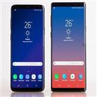 LG,갤럭시,스마트폰,최대
