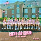 체리블렛,컴백,신곡,동선,뮤직비디오,매력