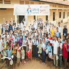 지역,캄보디아,글로벌,봉사활동
