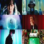 공개,초현실,티저,신곡
