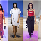 모델,디자이너,서경대학교,진행,패션쇼,교수,졸업패션쇼