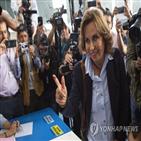 과테말라,대통령,토레스,후보,대선,결선투표