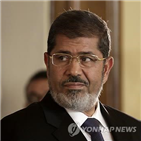 이집트,무르시,대통령,무슬림형제단,사망,대한,이슬람,이날,정부,실각