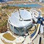 서울식물원,식물원,공사,식물,규모,공원,온실,설치해,식물문화센터,주제
