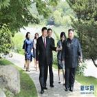 중국,방북,북한,보도,주석,성과,미국,공동,매체,방문