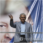 재선거,이스탄불,터키,에르도안,투표,후보,선거,취소
