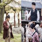 녹두꽃,배우,열연,캐릭터